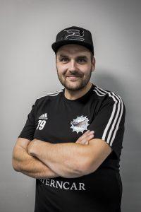 Joni Nelimarkka Bayerncar